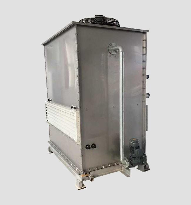 洛阳工业水空调