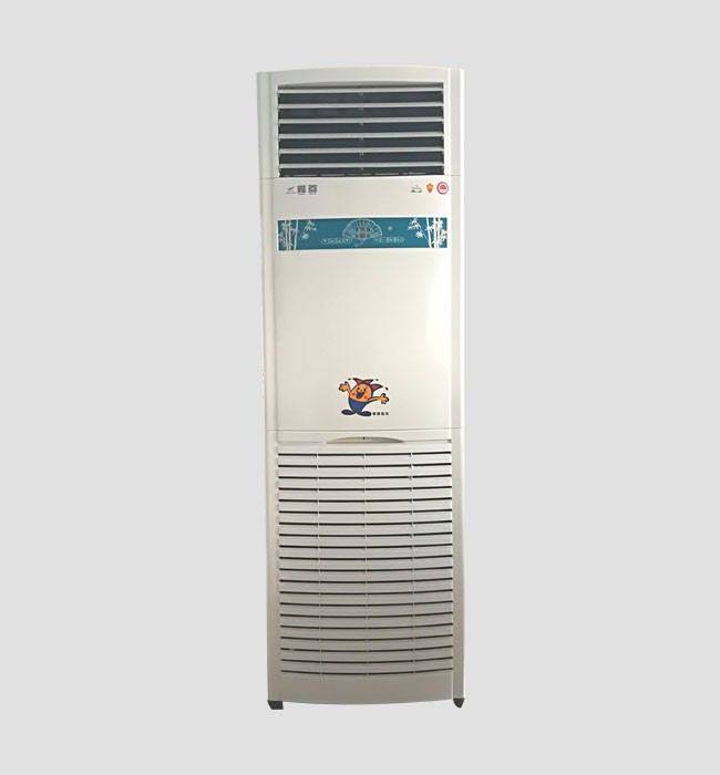 柜式水空调